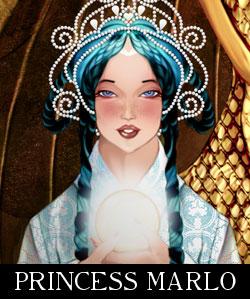 Princess Marlo