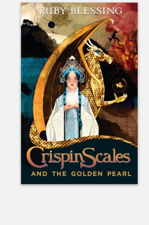 Crispin Scales and the Golden Pear